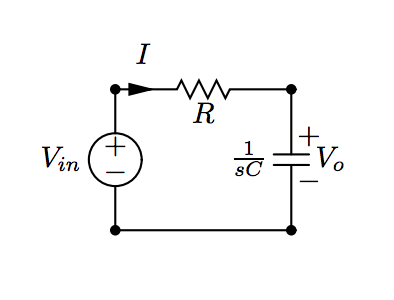 img of RC circuit